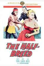 The Half-Breed 123movies