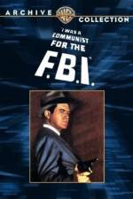 Watch I Was a Communist for the FBI 123movies
