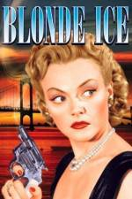 Blonde Ice 123movies