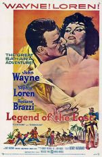 Legend of the Lost 123movies