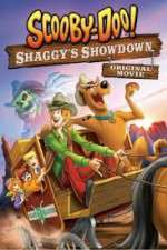 Scooby-Doo! Shaggy\'s Showdown 123movies
