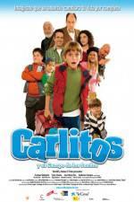 Carlitos y el campo de los sue�os 123movies