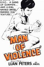 Man of Violence 123movies