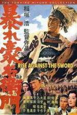 Rise Against The Sword 123movies