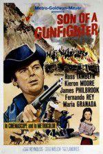 Son of a Gunfighter 123moviess.online