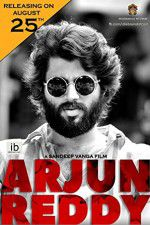 Arjun Reddy 123movies