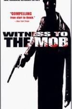 Witness to the Mob 123movies