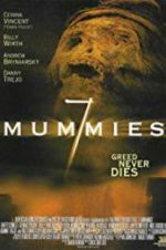 Wite Seven Mummies 123movies