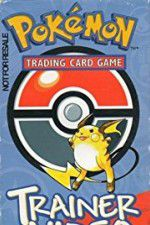 Pok�mon Trading Card Game Trainer Video 123moviess.online