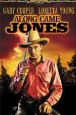Along Came Jones 123movies