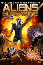 Aliens Gone Wild 123movies