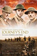 Journey\'s End 123movies