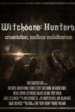 Witchbane: Hunters 123movies