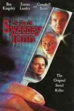 The Tale of Sweeney Todd 123movies