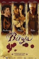 The Borgia 123movies