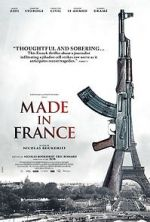 Watch Made in France 123movies