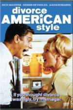 Divorce American Style 123movies