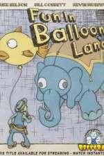 Rifftrax: Fun In Balloon Land 123movies