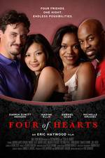 Four of Hearts 123movies