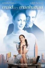 Maid in Manhattan 123movies