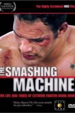 The Smashing Machine 123movies