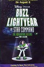 Oglądaj Buzz Lightyear of Star Command: The Adventure Begins 123movies
