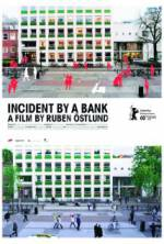 Incident by a Bank 123movies
