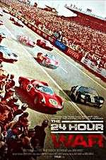 24 Hour War 123movies