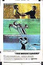 The Music Lovers 123movies