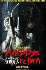 Freddys Return A Nightmare Reborn 123movies