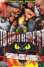 CZW: Tournament of Death 6 123moviess.online