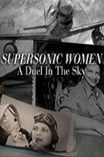 Supersonic Women 123movies