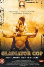 Gladiator Cop 123movies