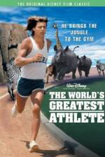 The Worlds Greatest Athlete 123moviess.online