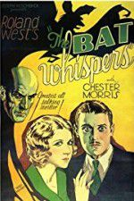 The Bat Whispers 123moviess.online