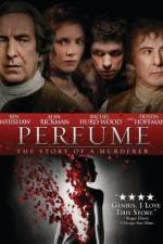 Perfume: The Story of a Murderer 123movies