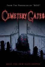 Cemetery Gates 123movies
