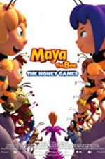 Maya the Bee: The Honey Games 123movies