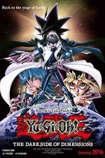Yu-Gi-Oh!: The Dark Side of Dimensions 123movies