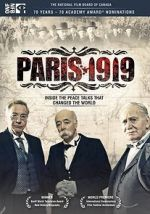شاهد Paris 1919: Un trait� pour la paix 123movies