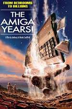 Watch From Bedrooms to Billions: The Amiga Years! 123movies