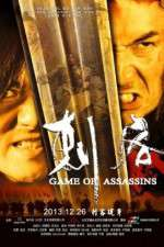 Game of Assassins 123movies