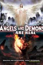 Angels and Demons Are Real 123movies