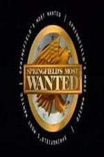 Springfields Most Wanted 123movies
