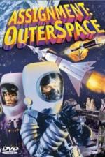 Space Men 123movies