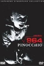 Watch 964 Pinocchio 123movies