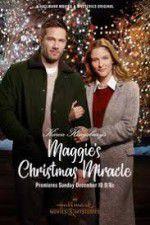 Karen Kingsbury\'s Maggie\'s Christmas Miracle 123movies
