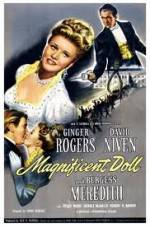 Magnificent Doll 123movies