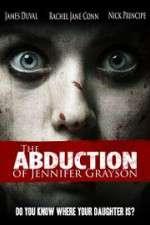 The Abduction of Jennifer Grayson 123movies