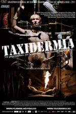 Taxidermia 123movies